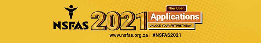 Financial Aid - 2021 NSFAS Application