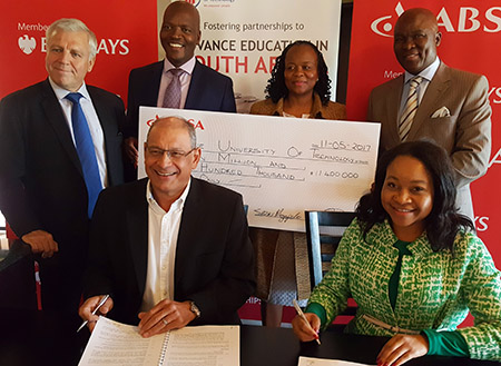 ABSA3 Online Bursary Application Forms on